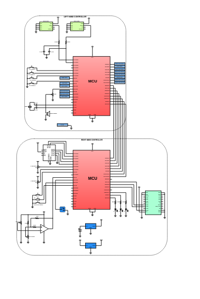 Scheme It Free Online Schematic And Diagramming Tool Digikey Electronics